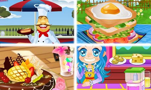 Juegos android para ni as - Juegos de ninas de cocina ...